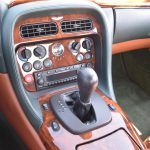 2004 Aston Martin DB7 vantage 12
