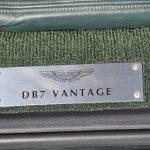 2004 Aston Martin DB7 vantage 13