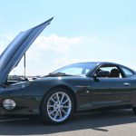 2004 Aston Martin DB7 vantage 18