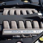 2004 Aston Martin DB7 vantage 20