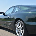 2004 Aston Martin DB7 vantage 24