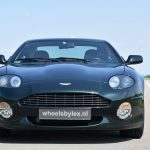 2004 Aston Martin DB7 vantage 3