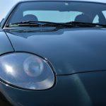 2004 Aston Martin DB7 vantage 36