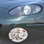 2004 Aston Martin DB7 vantage 38