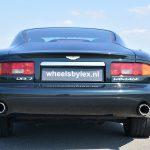 2004 Aston Martin DB7 vantage 4
