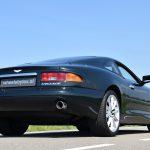 2004 Aston Martin DB7 vantage 5