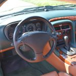 2004 Aston Martin DB7 vantage 9