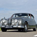 jaguar MKII Saloon 3.4 overdrive 1