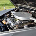 jaguar MKII Saloon 3.4 overdrive 16