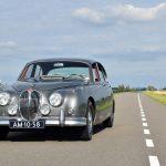 jaguar MKII Saloon 3.4 overdrive 17