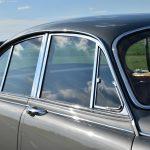 jaguar MKII Saloon 3.4 overdrive 18