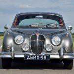 jaguar MKII Saloon 3.4 overdrive 2