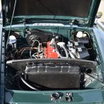 MGB 1800 Roadster 18