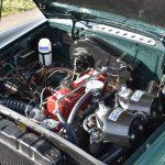 MGB 1800 Roadster 19