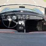 MGB 1800 Roadster 6
