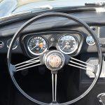 MGB 1800 Roadster 7