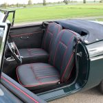 MGB 1800 Roadster 8
