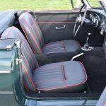 MGB 1800 Roadster 9