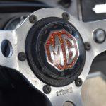 MGB GT 25