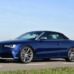 Audi RS5 cabriolet FSI quattro 10