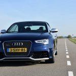 Audi RS5 cabriolet FSI quattro 14