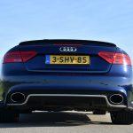 Audi RS5 cabriolet FSI quattro 15