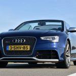 Audi RS5 cabriolet FSI quattro 16
