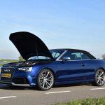 Audi RS5 cabriolet FSI quattro 19