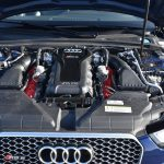 Audi RS5 cabriolet FSI quattro 21