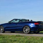 Audi RS5 cabriolet FSI quattro 3