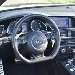 Audi RS5 cabriolet FSI quattro 31