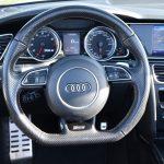 Audi RS5 cabriolet FSI quattro 36