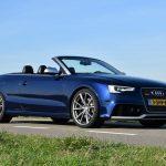Audi RS5 cabriolet FSI quattro 39