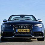 Audi RS5 cabriolet FSI quattro 4