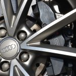 Audi RS5 cabriolet FSI quattro 41
