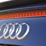 Audi RS5 cabriolet FSI quattro 42