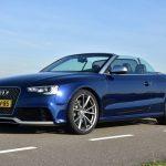 Audi RS5 cabriolet FSI quattro 48