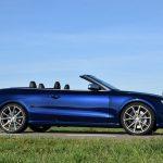 Audi RS5 cabriolet FSI quattro 49