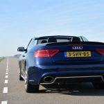 Audi RS5 cabriolet FSI quattro 5