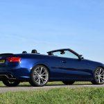 Audi RS5 cabriolet FSI quattro 6