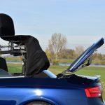 Audi RS5 cabriolet FSI quattro 8