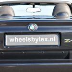 BMW Z1 roadster 34