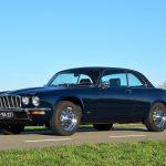 Jaguar XJ6 coupe automaat 1