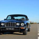 Jaguar XJ6 coupe automaat 11