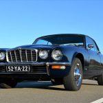 Jaguar XJ6 coupe automaat 18