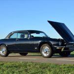 Jaguar XJ6 coupe automaat 19