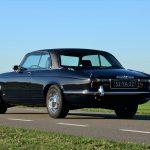 Jaguar XJ6 coupe automaat 3