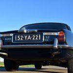 Jaguar XJ6 coupe automaat 41