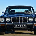 Jaguar XJ6 coupe automaat 5
