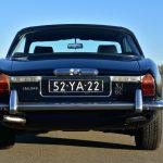 Jaguar XJ6 coupe automaat 6
